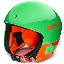 GREEN - FLUO ORANGE