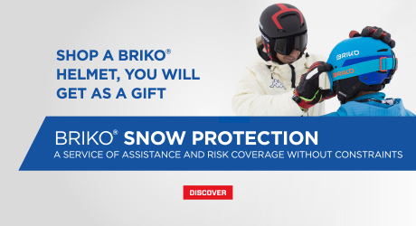 Briko Snow protection
