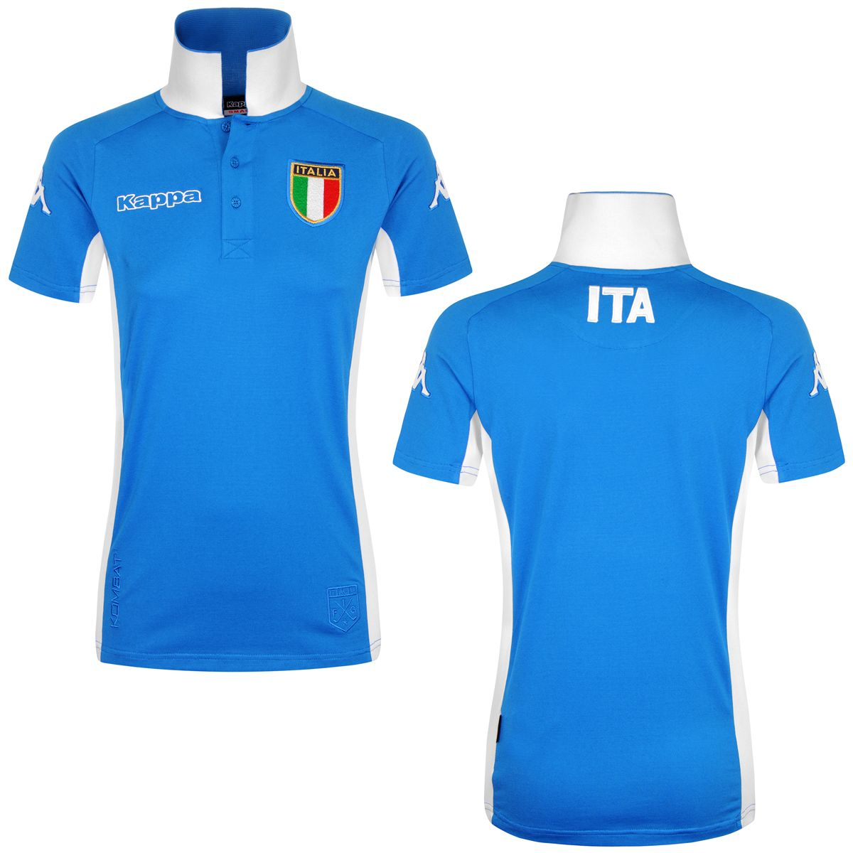 Active Jerseys Kappa for woman-303X1E0FIG
