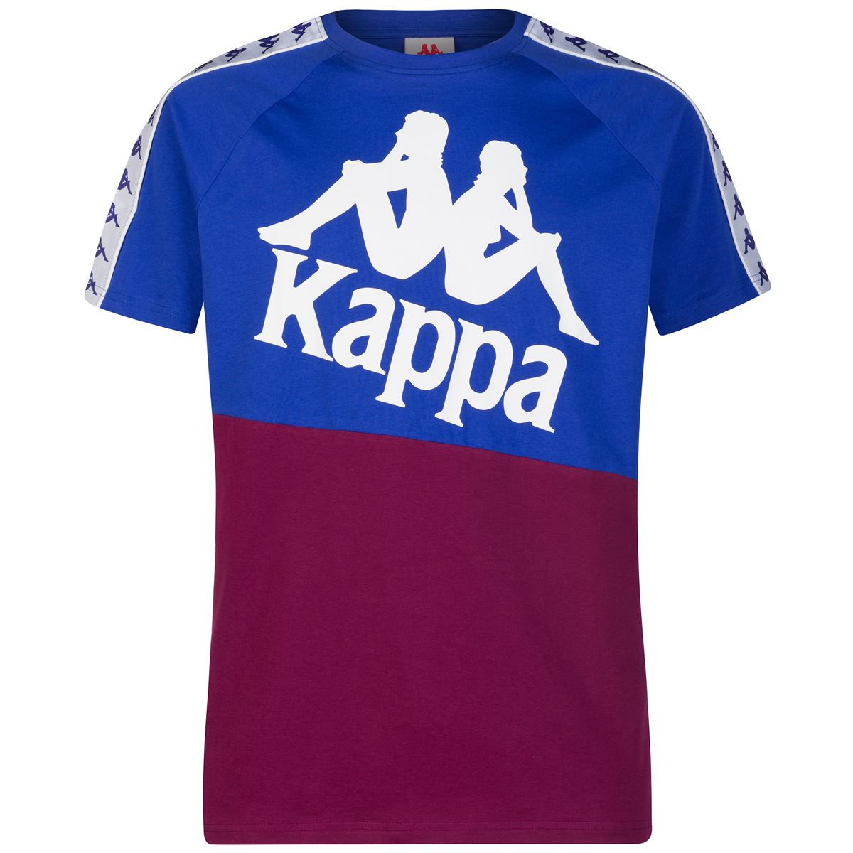 T-shirts & Top Kappa uomo-304NQB0